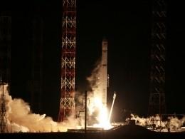 Ангола заявила опланах посозданию нового спутника всотрудничестве сРоссией