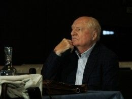 Владимир Путин наградил Марка Захарова орденом Героя Труда РФ