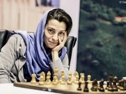 ВГрузии скончалась известная шахматистка Хурцидзе
