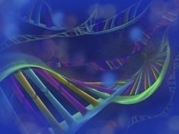 Британская группа Massive Attack использовала молекулу ДНК как звуковой носитель