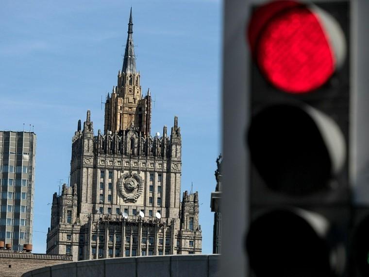 МИД РФ: противоракетный «зонтик» создает уСША иллюзию безнаказанности иведет копасным шагам