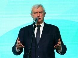 Губернатор Петербурга: «Развитие Северной столицы— заслуга Путина»
