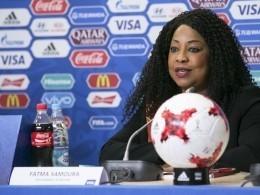 FIFA сотрясает очередной скандал, связанный сконфликтом интересов