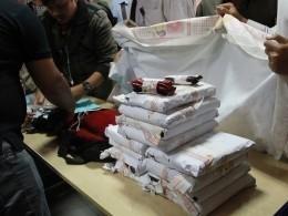 ВИндонезии приговорили ксмертной казни 8 наркоторговцев изТайваня