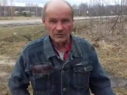 Обнаруживший тела детей наовощебазе вНижегородской области рассказал отрагедии