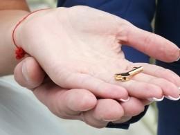 Регистрация брака вдень подачи заявления— Минюст предлагает нарассмотрение новый регламент ЗАГСов