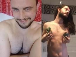 Новые правила конкурса «Бюст Британии» призывают кучастию мужчин итрансгендеров