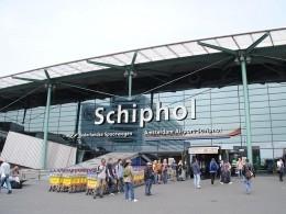 Вместе сТеlеgrаm «отключился» аэропорт вАмстердаме