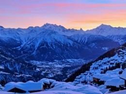 Российская туристка пропала витальянских Альпах