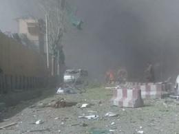 Боевики ИГИЛ* взяли насебя ответственность завзрывы вКабуле