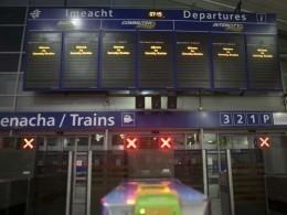 Вдублинском аэропорту нашли похожие навзрывчатку предметы