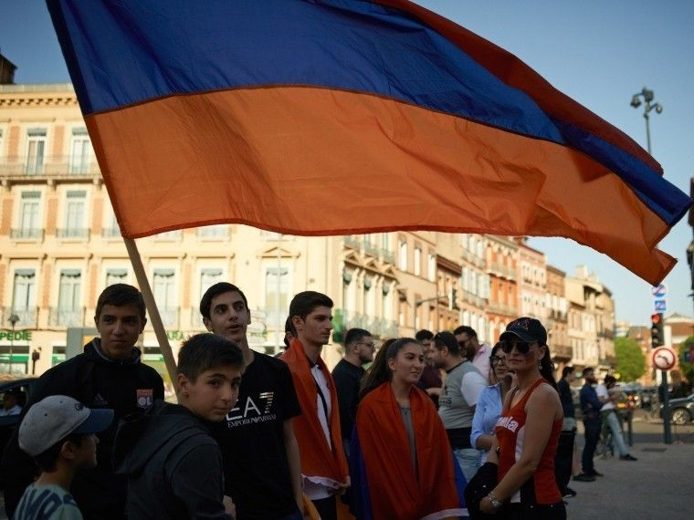 Впарламенте Армении невыбралипремьер-министра