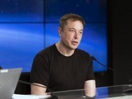 Компанию Tesla Илона Маска впервые обвинили вплагиате