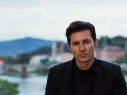 Вналоговой опровергли сообщения СМИ озадолженностях Дурова