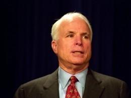 Маккейн призвал Вашингтон ккибератаке против России
