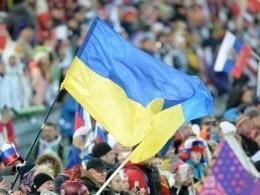Украина разрешила своим атлетам участвовать всоревнованиях вРоссии