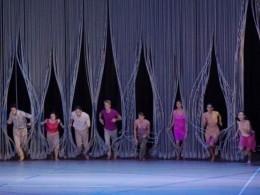 Москвичам покажут редкую версию бельгийского балета Rain