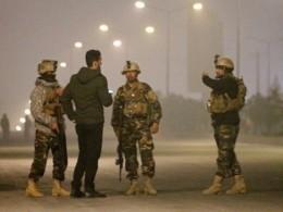 Семь индийских инженеров похищены боевиками вАфганистане