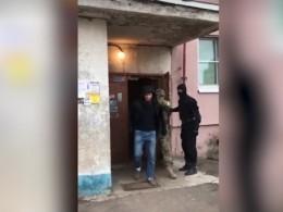 ВЯрославле арестовали троих изпяти членов террористической организации