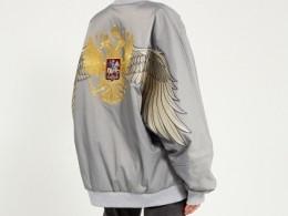 «Ябезумно рад!»— петербургский дизайнер освоей линейке одежды кинаугурации Путина
