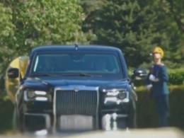 Эксперт рассказал, что никто никогда неузнает технических характеристик нового лимузина Путина