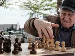 Учёные выяснили насколько шахматисты живут дольше других людей