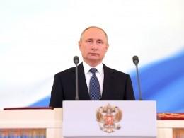 Путин напомнил Зюганову ороли КПСС вразвале Советского Союза