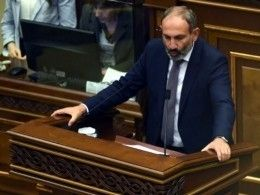 Представители оппозиции займут большинство кресел вновом правительстве Армении