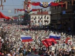 Жители Петербурга иЗабайкальского края справились стестом назнание истории войны