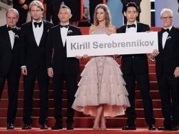 Актёры фильма «Лето» необсуждали срежиссёром Серебренниковым результаты показа ленты вКанне