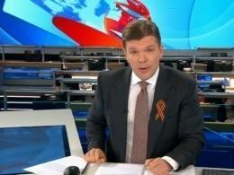 Екатерина Андреева вернется впрограмму «Время»