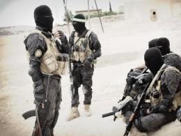 СМИ рассказали озадержанных сегодня пятерых главарях ИГ*