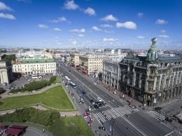 Клету Невский проспект вСанкт-Петербурге освободится отпроводов