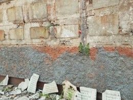 Вандалы разгромили мемориал сВечным огнем вКазахстане