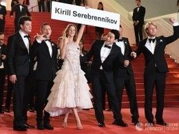 «Лето» Кирилла Серебренникова возглавило рейтинг кинокритиков вКаннах