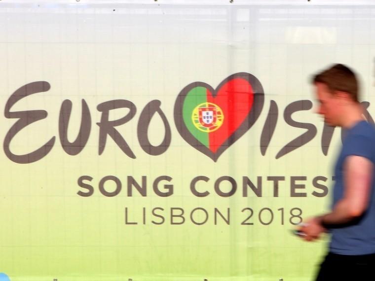 Жители Китая несмогут увидеть прямую трансляцию финала «Евровидения»