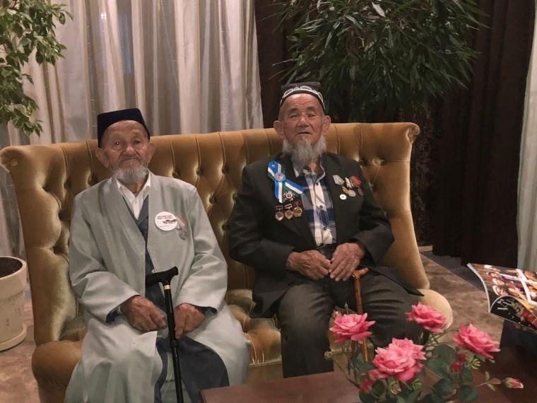 Почти «Ирония судьбы»: узбекские ветераны поошибке прилетели вСочи