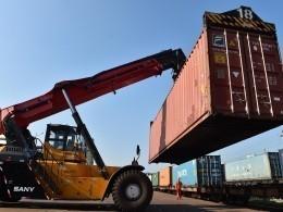 ВПетербурге пропал груз изТуркменистанастоимостью300 миллионов рублей
