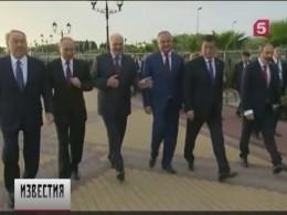 Что насамом деле обсуждали вСочи лидеры стран-участниц ЕАЭС