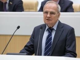 Валерий Зорькин несобирается бросать пост главы Конституционного суда