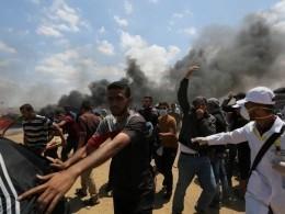 Вовсех палестинских поселениях объявлена забастовка