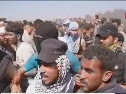 Награнице ссектором Газа затишье перед бурей