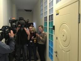 Стали известны подробности обысков вкиевском офисе РИА Новости Украина