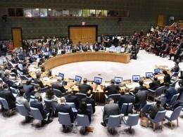 США устроили скандал наэкстренной встрече Совбеза ООН поситуации всекторе Газа