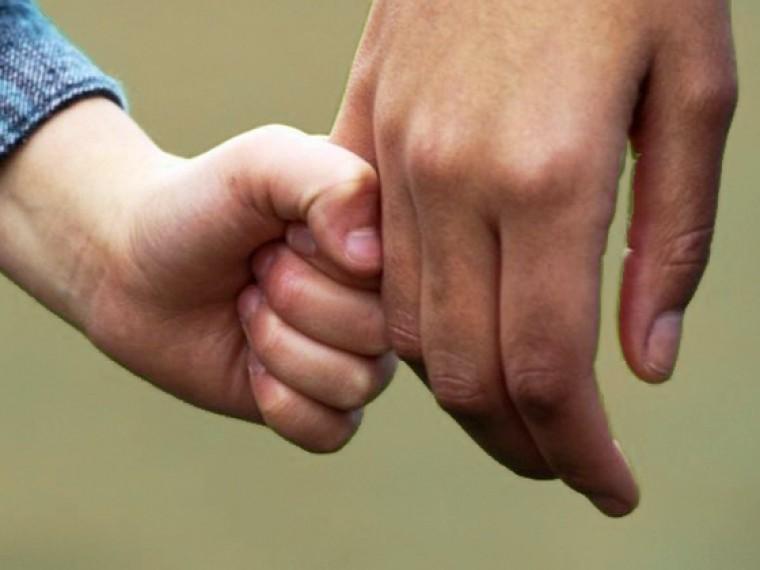 ВПетербурге открылся центр поработе сприемными родителями