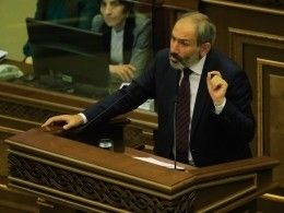 Трамппоздравил Пашиняна сизбранием напост премьер-министра Армении