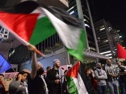 Гватемала открывает посольство вИерусалиме. Протесты проходят повсему миру