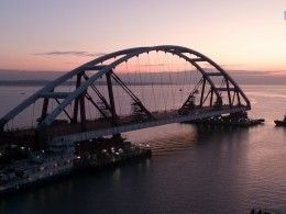 Из-за американцев,призвавших взорвать Крымский мост, возбуждено второе уголовное дело