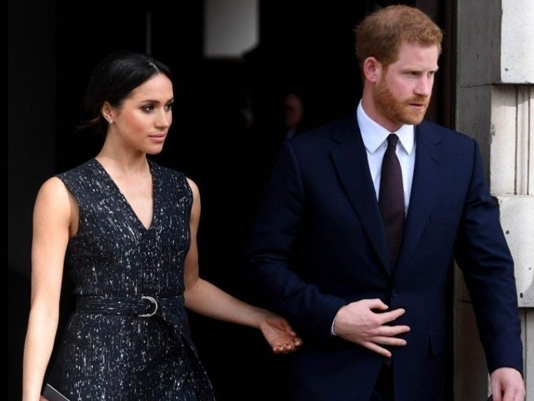Хочу как Меган Маркл», — есть ли шанс выйти замуж за принца? | Новости | Пятый канал