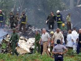 Житель Гаваны: Рухнувший Boeingпринадлежал авиакомпании сочень плохой репутацией
